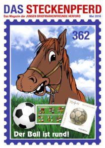 362-Titel Fussball